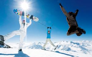 Snowboard Mac Wallpapers Lyon St Exupery-369487